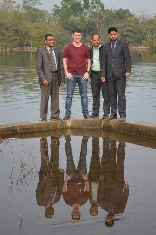 Bangladesh Visit