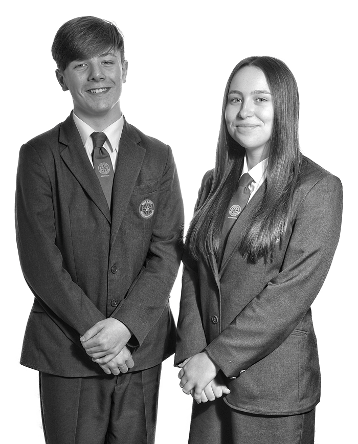 Head Girl & Boy 2019-2020
