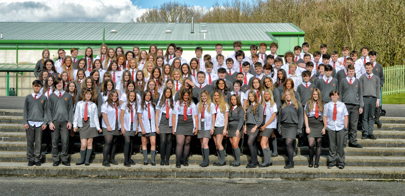 Year 11 Leavers 2020